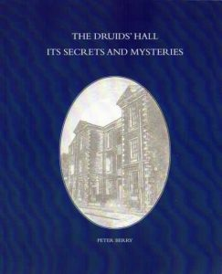 Front Cover Druids' Hall