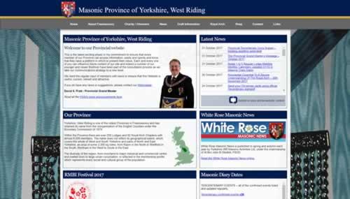 Masonic Province of West Yorkshire