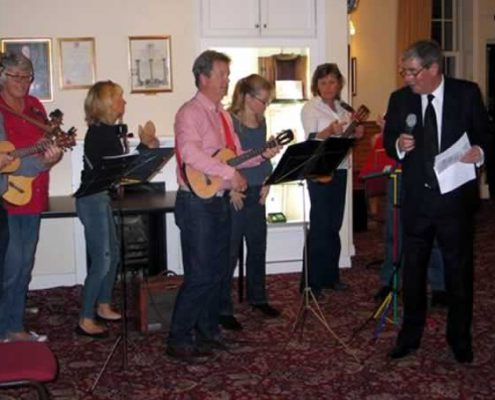 harmony at the holme valley lodge