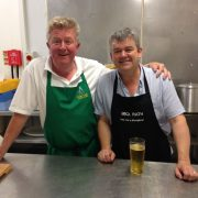Master Chefs: Rath & Craven