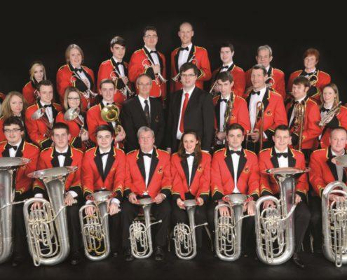Hade Edge Brass Band