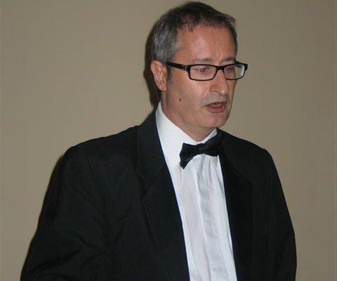 After Dinner Speech by Bro Peter Vincent