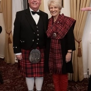The Laird and Lady