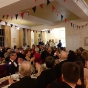A great night was had by all!