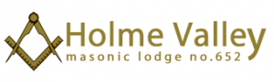 Holme Valley Lodge No. 652 Official Website